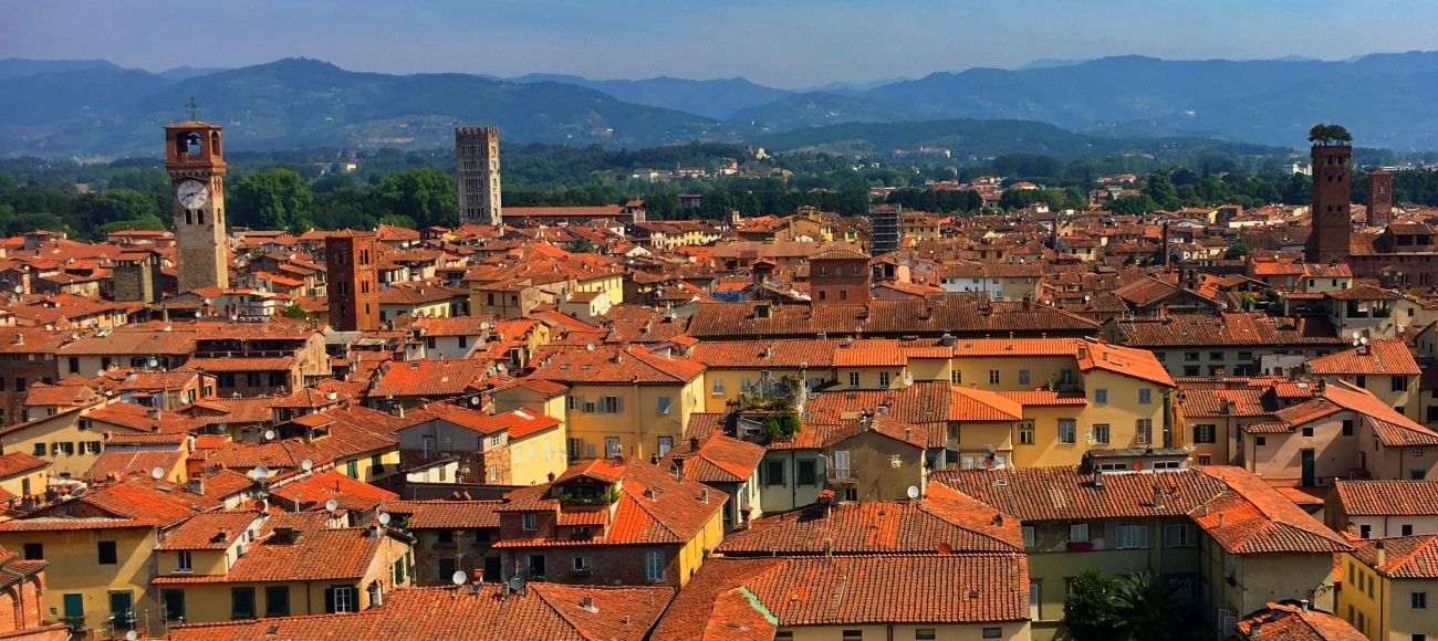 transfer tour to Portofino from florence or tuscany with stop in pisa and lucca