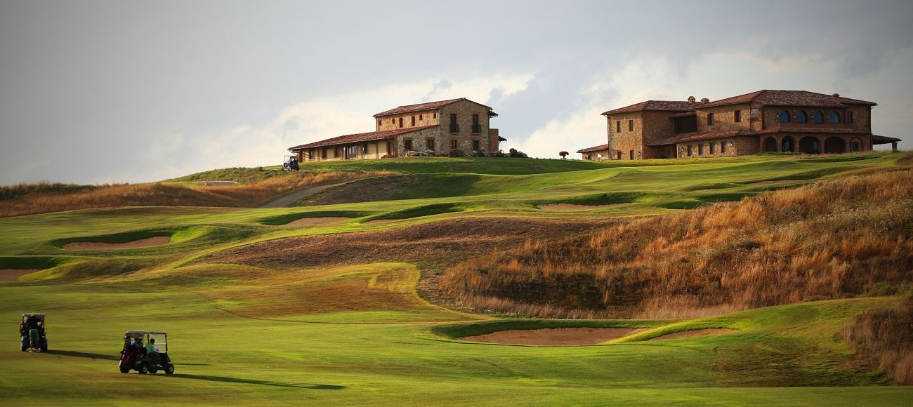 Your daily Golf Tour in Tuscany