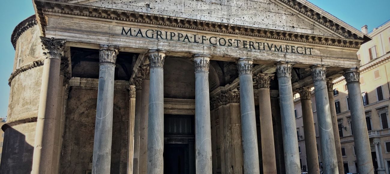 Ancient Rome Private Tour