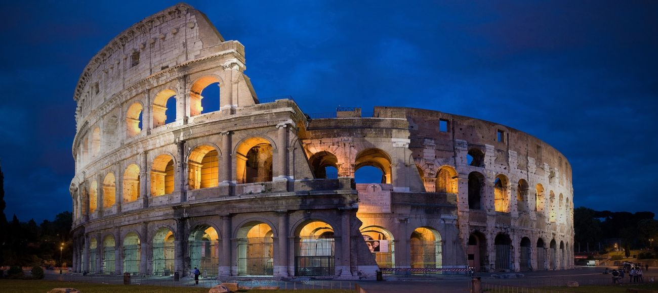Colosseum in Ancient Rome Private Tour